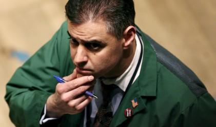 Ограничени повишения за българските индекси