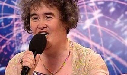 Сюзън Бойл - най-продавана във Великобритания