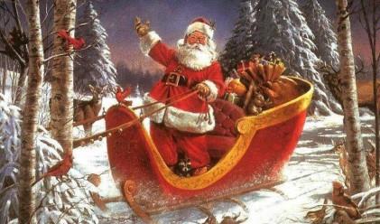 Какво и кой стои зад легендата за Дядо Коледа?
