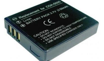 Panasonic създаде най-мощната йонно-литиева батерия