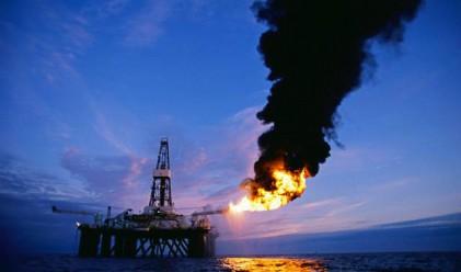 Украйна ще добива нефт и газ в Черно море