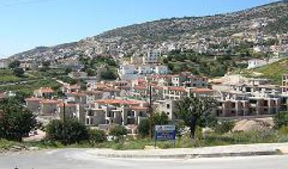 Сериозен спад в строителния сектор в Кипър в края на 2009