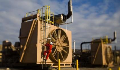Газпром и CNPC подписаха за газа