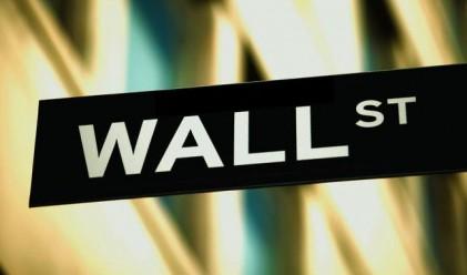 Dow Jones записа нов връх за 2009 г. вчера