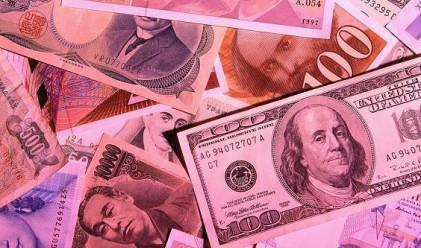 Вяла и тънка търговия на валутните пазари