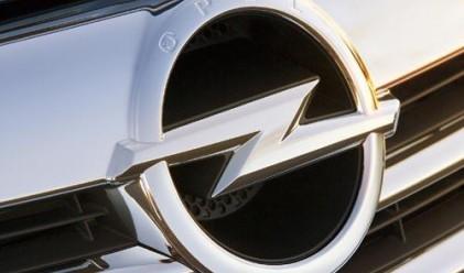 Продажбите на Opel са се увеличили с 31%