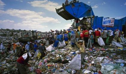 Божков поиска завода за боклук