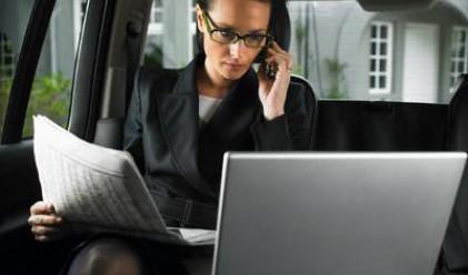 Жените обичат телефона си повече от гаджето си