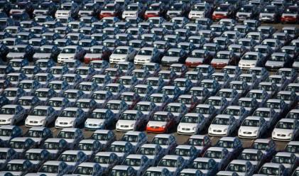 Scotiabank: Продажбите на автомобили нарастват през 2010 г.