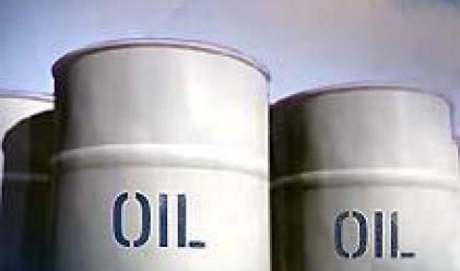 Цената на петрола се повиши