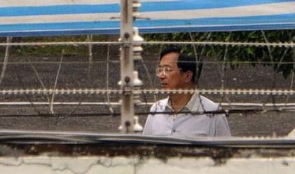 Осъдиха бившия президент на Тайван на 19 г. затвор