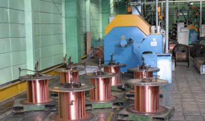 EMKA поднови производството си с нови машини