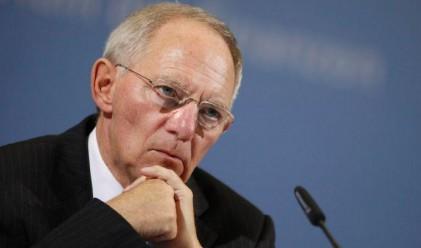 Шойбле е най-добрият финансов министър в Европа