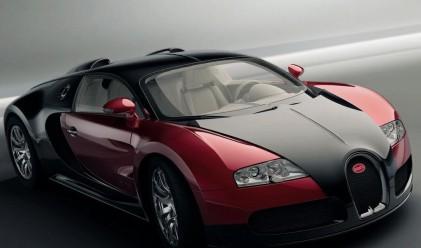 Най-красивите автомобили, достойни за шейхове