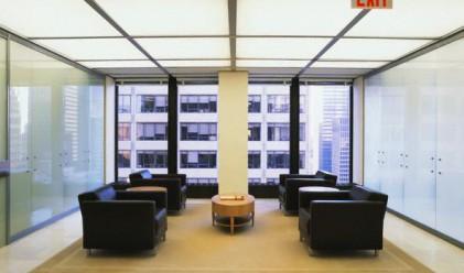 Предлагането на офис площи продължава да нараства през 2011