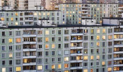 Руснаците трябва да работят 26 г. за двустаен апартамент