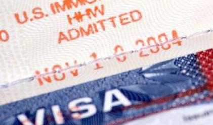 ЕС призова САЩ да премахнат визите за България