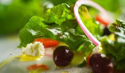 Вегетарианец осъди затвора си заради месна храна