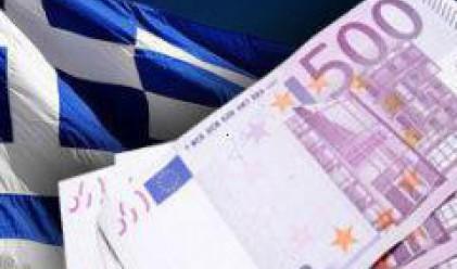 Гръцките работници губят една четвърт от заплатите си