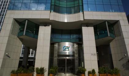 Credit Agricole планира да разшири дейността си в Европа