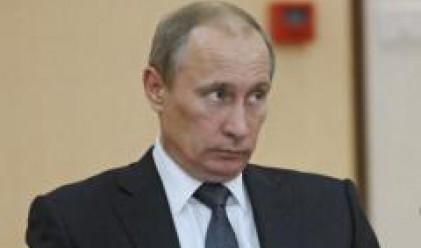 Путин за Ходорковски: Мястото на крадеца е в затвор