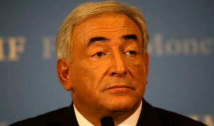 Строс-Кан: Ако бях грък, сигурно бих протестирал