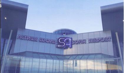 Стотици пътници блокирани на летище София