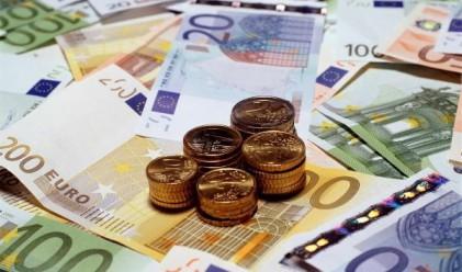 Еврото продължава да пропада