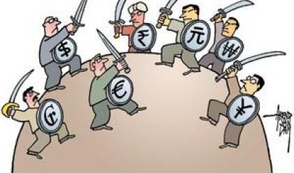 Икономическото събитие на 2010: Валутната война
