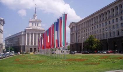 София кандидат за европейска столица на културата