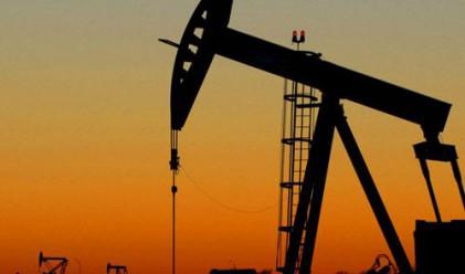 Двугодишен връх за петрола