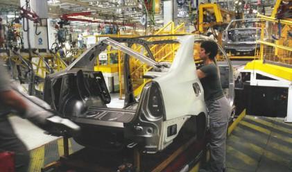За първи път Dacia произведе 300 000 коли за 11 месеца