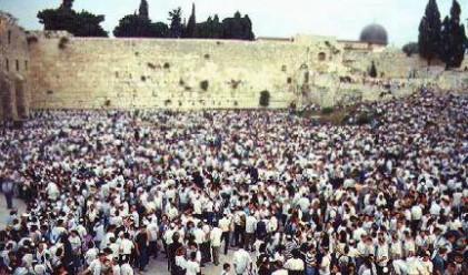 Израел отчита туристически бум