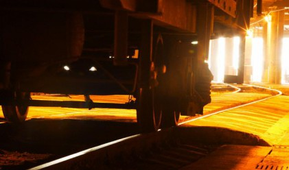 Консорциум с Трейс рехабилитира жп линията Пловдив-Бургас