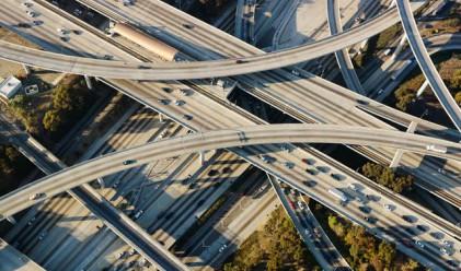 Къде са най-безопасните пътища?