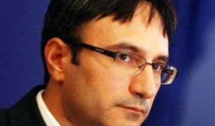 Трайков представя България в световните финансови столици