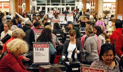 По-силни продажби за щатските вериги през ноември