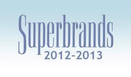 Започва Superbrands България 2012–2013