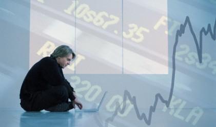 ПФБК и Евро Финанс лидери по оборот на БФБ-София