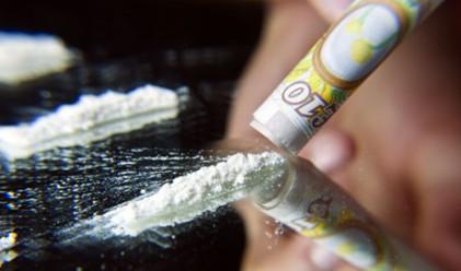Следи от кокаин по 11% от британските банкноти