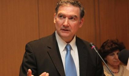 Шефът на гръцката статистика  рискува доживотен затвор
