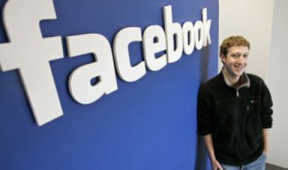 Facebook ще наема хора, за да отговори на ръста в бизнеса си