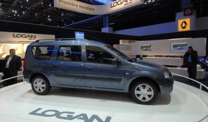 Dacia може да напусне Румъния в посока Мароко