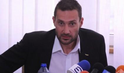 Йордан Недев: БДЖ ще умре