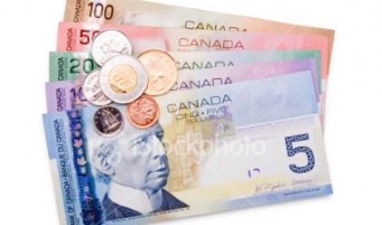Канадският долар - нов спасителен остров
