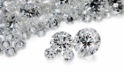 НАП в Русе продава брилянти
