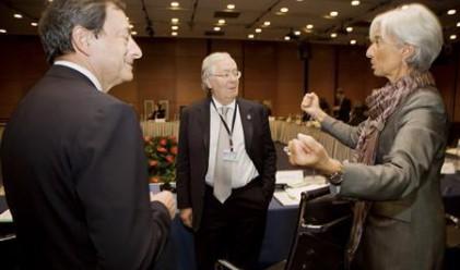 Фед, ЕЦБ и МВФ създават фонд за спасяване на еврозоната