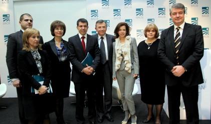 Цв. Бориславова: БАКБ ще се превърне в зелената банка на България