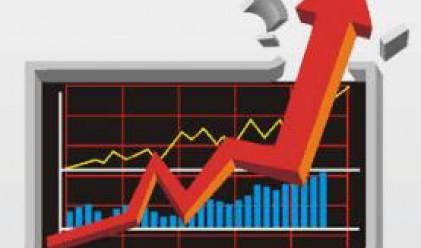 Ръстът на щатските индекси продължава