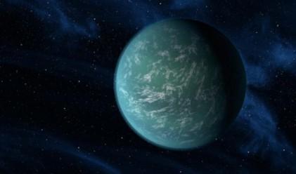 НАСА: Има живот извън Земята